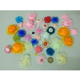 DIY  handmake  Flower-11