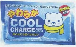 日本製 冰涼凝膠枕