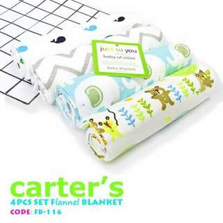 Flannel Blanket - FB116
