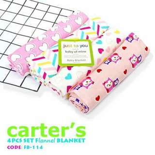 Flannel Blanket - FB114