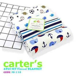 Flannel Blanket - FB118