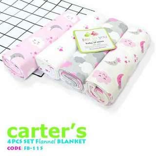 Flannel Blanket - FB115