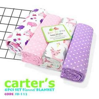 Flannel Blanket - FB112