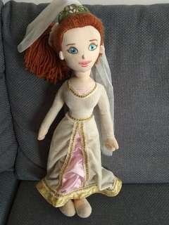 Prevoled Doll