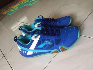 Li Ning Badminton Indoor Court Shoes