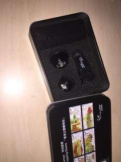 Hk post 手機兩款鏡頭