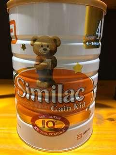 Similac Gain Eye @ Stage 4 Milk Powder