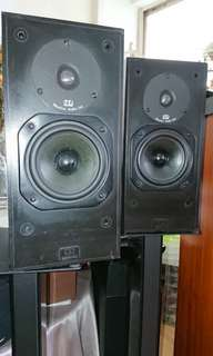 Monitor Audio bookshelf speaker