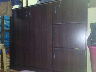 Cabinet 120m width 100m height