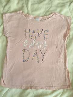 Girl Top from Target Australia Size 8