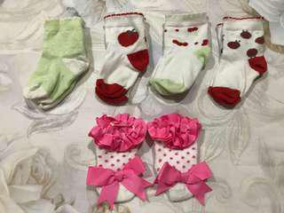 Mothercare - Socks