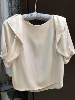日本🇯🇵Galena絲質上衣