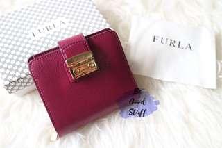 Furla Wallet / Dompet Furla Original