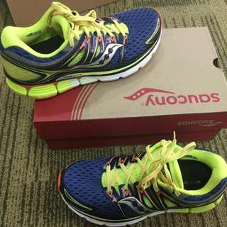 Sauqony Running Shoes