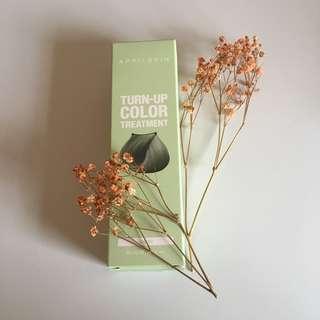 APRIL SKIN Turn Up Hair Colour Treatment - Khaki