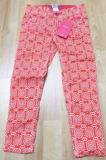 Next Girls Long Pants / Trousers