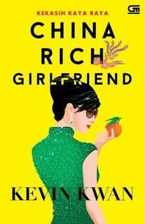 Indonesia - China Rich Girlfriend