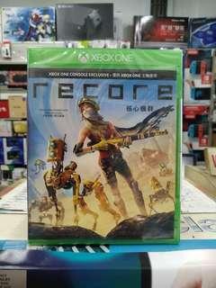 🆕 Xbox One Recore