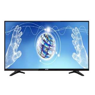 "Ace 32"" LED Slim Full HD TV Cash On Delivery Nationwide"