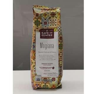 烘焙咖啡豆250g - 烤杏仁香味