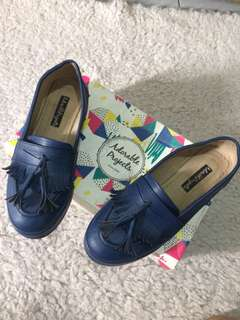 Adorable Projects Platform Navy