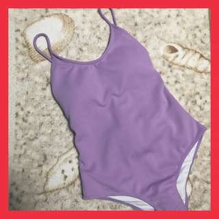 Eight Mermaid Swimsuit