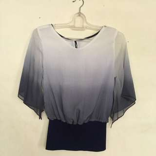 Top (preloved)
