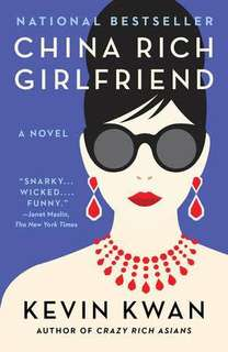 English - China Rich Girlfriend