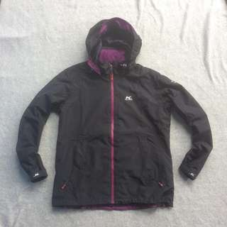 KOLPING KOREA CAMPING OUTDOOR TOTAL SOLUTION JACKET WMNS