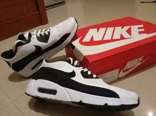 Nike Air Max 90 Ultra 2.0 Essential White-Black (ORIGINAL!)