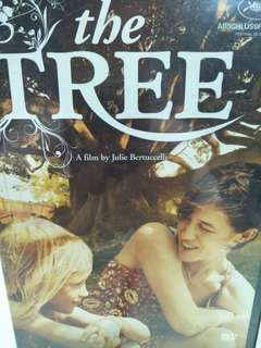 The tree movie DVD