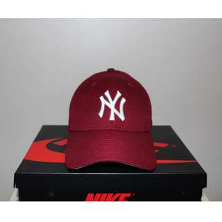 New Era New York Yankees Cap [deadstock]