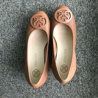 Staccato Wedges size 37 BEST SELLER