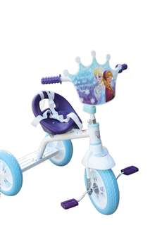 """Frozen Toddler Bike"""
