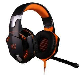 🚚 1144. KOTION EACH G2000 Gaming Headset