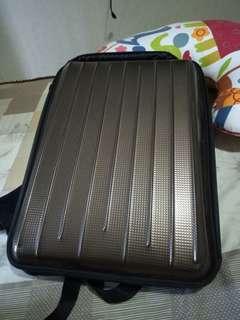 Bagpack diaper bag