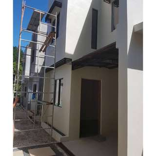 Ready for Occupancy and Pre Selling House   and Lot in Antipolo near Vista Mall and   Antipolo Doctors Hospital