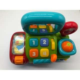 ELC Baby Cashier Toy