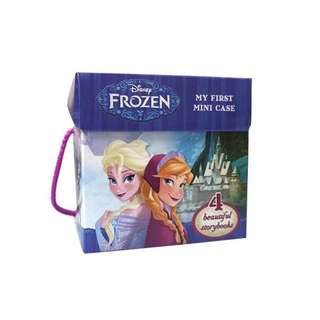 Disney Frozen: My First Mini Case Storybook Box Set