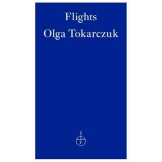 (EBOOK) Flights - )  Olga Tokarczuk