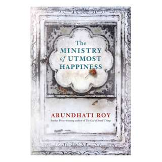 (EBOOK) The Ministry of Utmost Happiness - Arundhati Roy