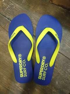 Superdry Slippers/Flip Flop/Sandals
