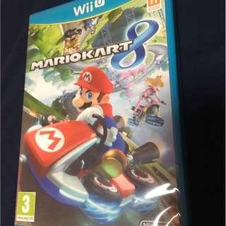 Mario Kart 8 Wii U PAL