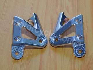 CB400 After market headlight upper holder for honda spec 1, 2, 3.
