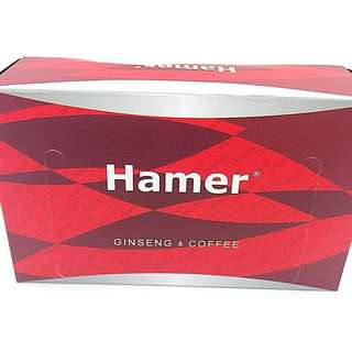Hamer Candy 1 carton x 27boxes (new packaging)