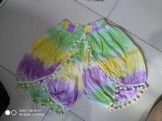 Hotpants Bali