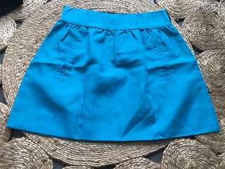 Zara TRF women skirt