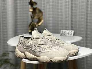 Yeezy Desert Rat 500