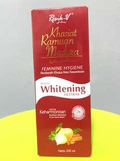 Resolve-V Feminine Hygiene