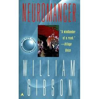 🚚 Neuromancer